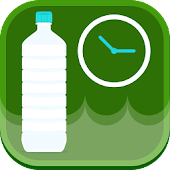 Aqualert:Water Tracker No Ads