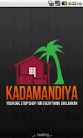 Screenshot of Kadamandiya