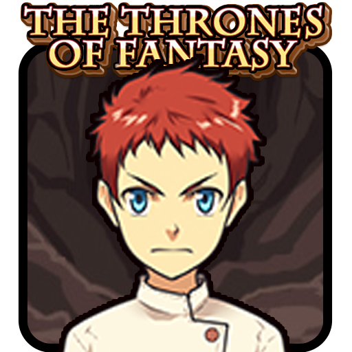 Thrones of Fantasy Idle RPG
