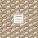 Honeycomb Memo icon