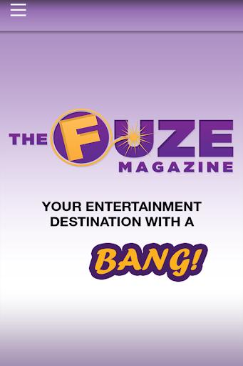 The Fuze Magazine