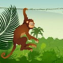 Jumping Monkey icon