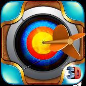 Download Full Archery Range  APK