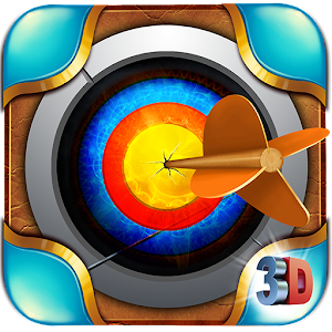 Archery Range for PC and MAC