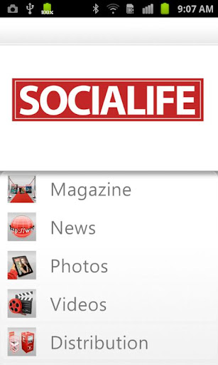 SOCIALIFE