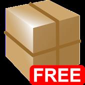 Parcel Track Free