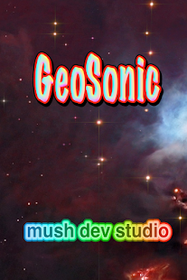 GeoSonic- screenshot thumbnail