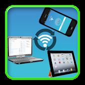 File Transfer Via Wifi
