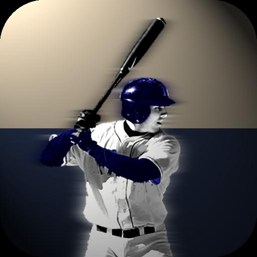 San Diego Baseball LOGO-APP點子