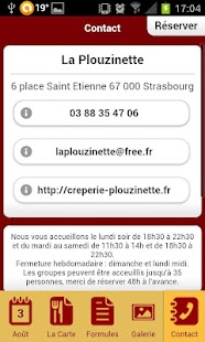 La Plouzinette - screenshot thumbnail