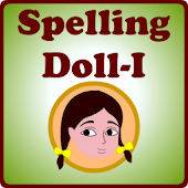 Spelling Doll-1