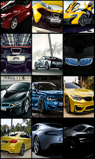 Fastest Cars - screenshot thumbnail