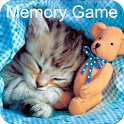 Cats Memory Game icon