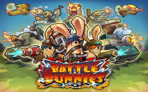 Battle Bunnies - screenshot thumbnail