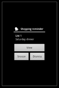 SuperMarket Lite screenshot 5