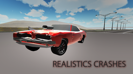 Tuning Drag Racer 3D Game