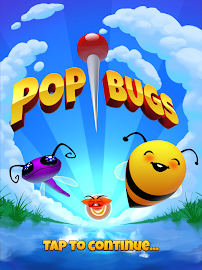 Pop Bugs Screenshot 29