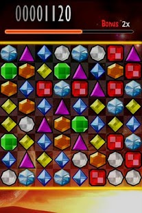 Jewels for Android - screenshot thumbnail