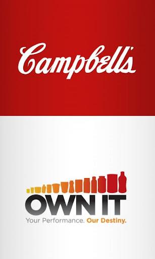 Campbell's CNA 2014