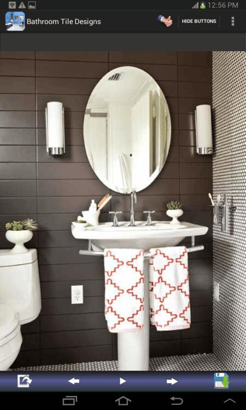 Bath wall tile design ideas best 25 bathroom tile designs ideas on pinterest awesome Bathroom design software android