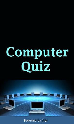 Computer Quiz Game