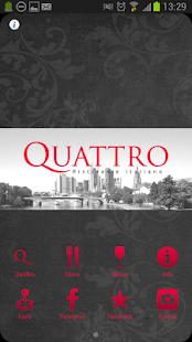 Quattro - screenshot thumbnail