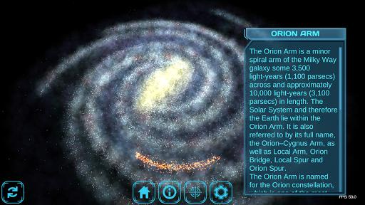 3D星系地图