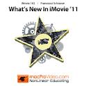 iMovie '11 102 - What's New