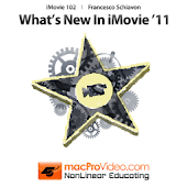 iMovie '11 102 - What's New