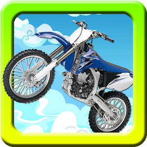 Crazy Sand Biker for PC and MAC