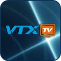 VTX TV icon