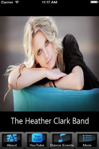 The Heather Clark Band