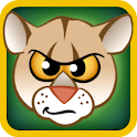 Aniballs - Kid Animal Puzzles icon