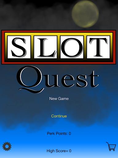 Slot Quest