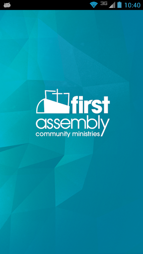 First Assembly Comm Ministries
