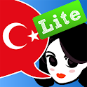 Lingopal Turkish Lite logo