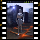 3D Panorama Avatar LWP PRO icon