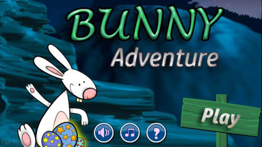 Bunny Adventure Aventure lapin