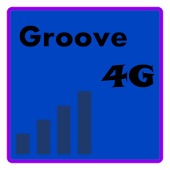 Groove 4G
