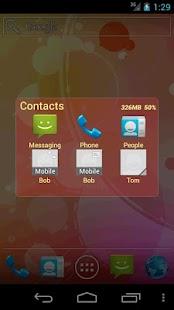 CallLauncher- screenshot thumbnail