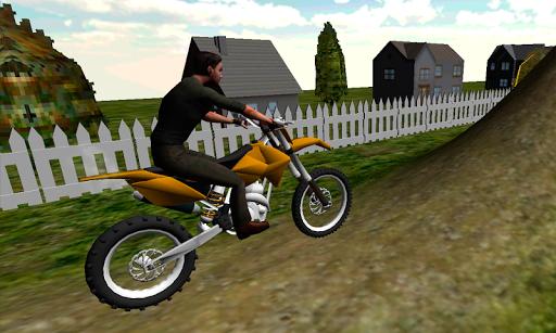 自転車レースEXTREME3DのHD