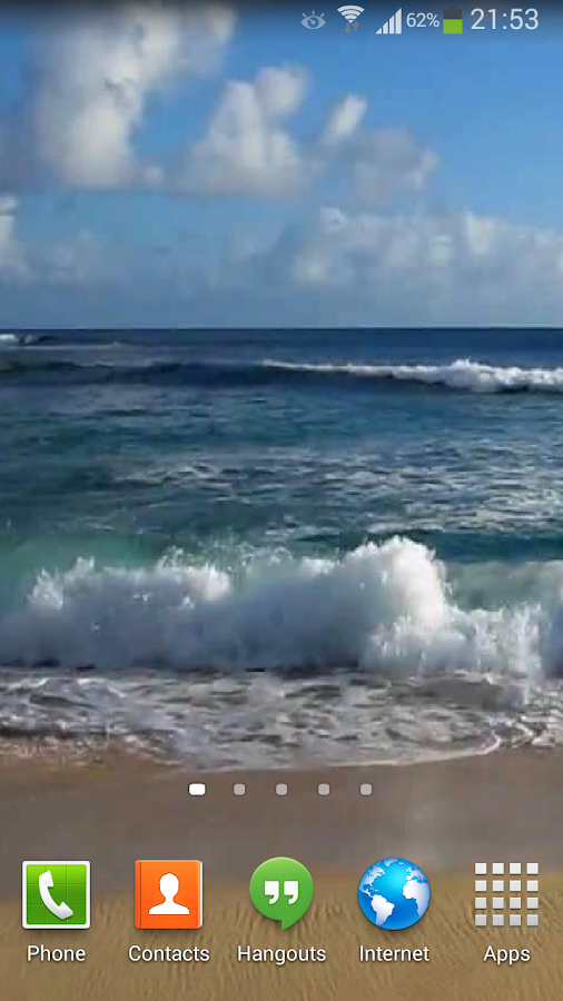 ocean waves live wallpaper 24 android apps on google play