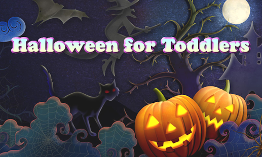 Halloween for Toddlers FREE - screenshot thumbnail