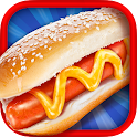 Hot Dog Maker! icon