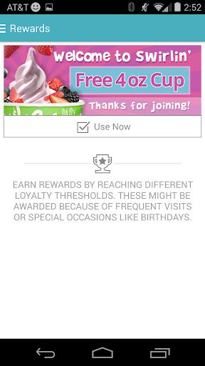 免費健康App Swirlin' 阿達玩APP