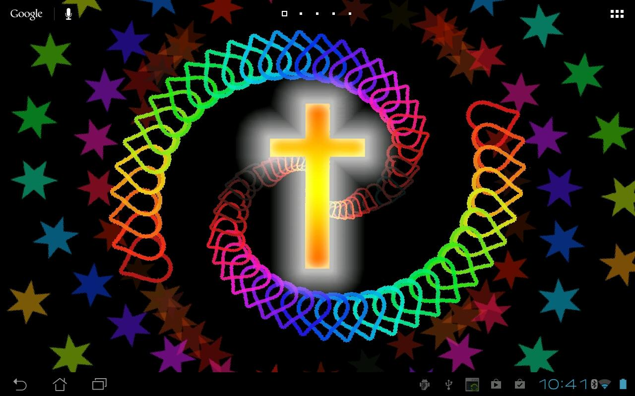 colorcross free christian lwp android apps on google play