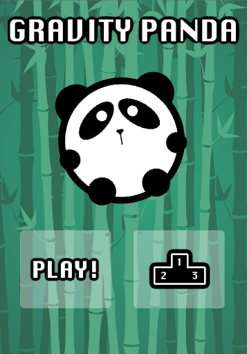 Gravity Panda