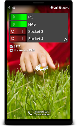 Power Switch app (apk) free download for Android/PC/Windows screenshot