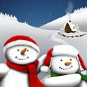Snow Fellas Live Wallpaper icon