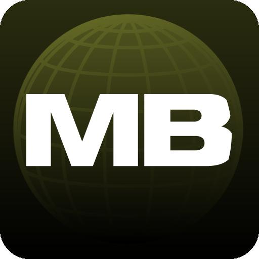 MB Trading cTrader 財經 App LOGO-APP開箱王